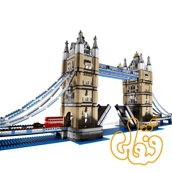 Tower Bridge 10214