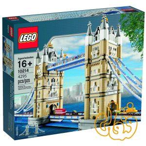 ساختنی پل لندن Tower Bridge 10214