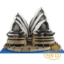 Sydney Opera House 10234