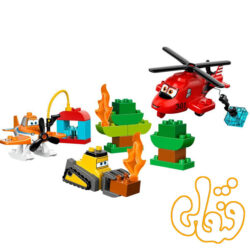 Fire and Rescue Team 10538
