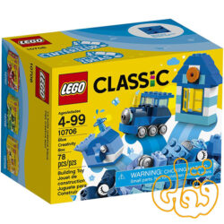 Blue Creative Box 10706