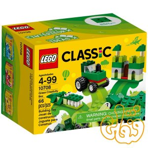 green Creative Box 10708