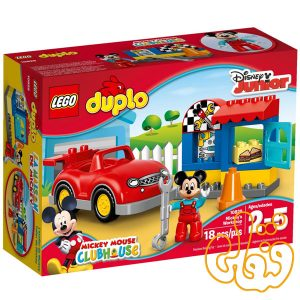 Mickey's Workshop 10829