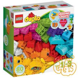My First Bricks 10848