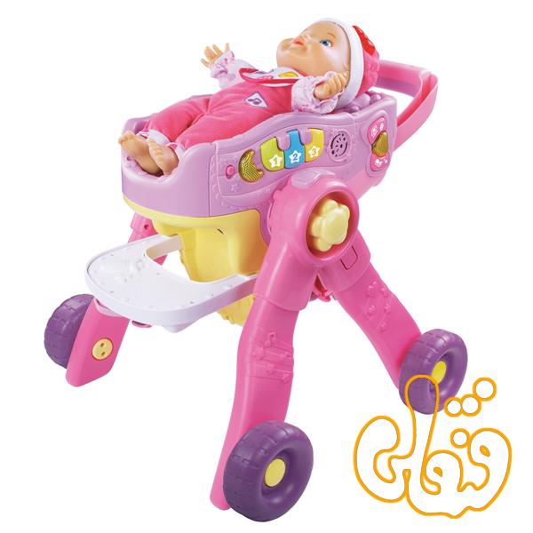 pushchair بدون عروسک 154103