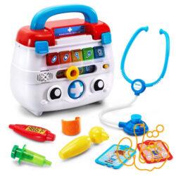 pretend & learn doctor's kit 178303