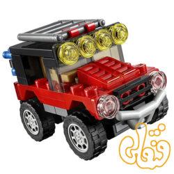 Desert Racers 31040