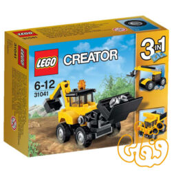 Construction Vehicles 31041
