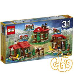 Lakeside Lodge 31048