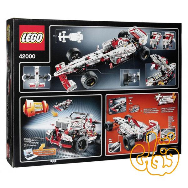 Grand Prix Racer 42000