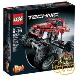Monster Truck 42005