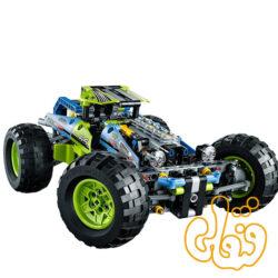 Formula Off-Roader 42037