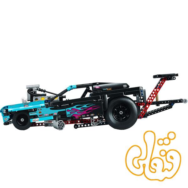 Drag Racer 42050