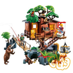 Adventure Tree House 5557