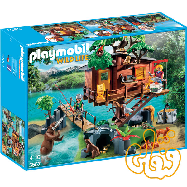 Adventure Tree House 5557