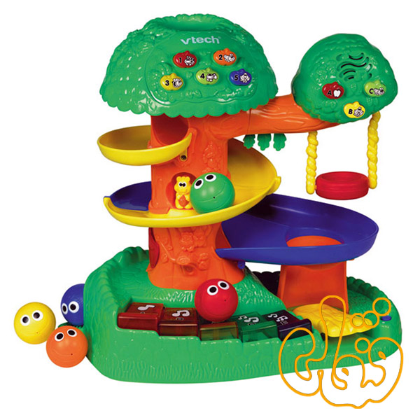 Discovery Tree 55803