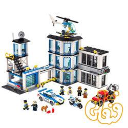 Police Station 60141