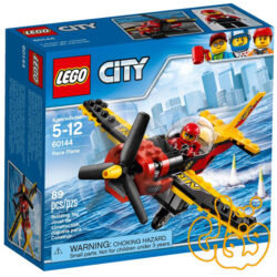 Race Plane 60144