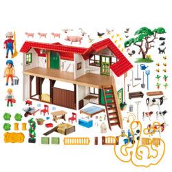 large farm 6120