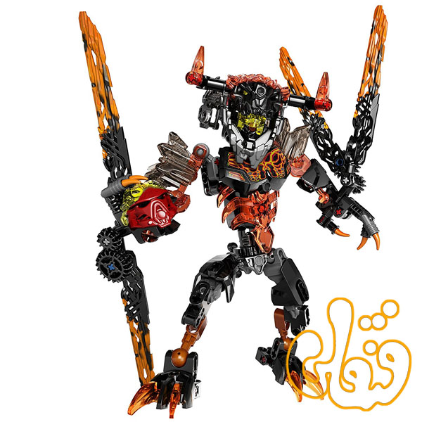Lava Beast 71313