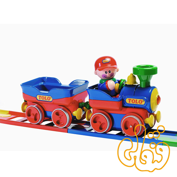 قطار 10 ریل 89905