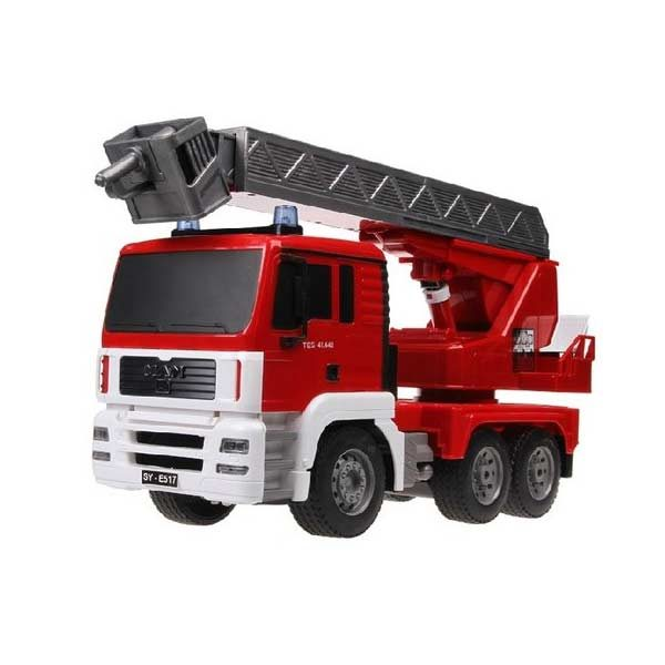 R/C fire truck 517-003