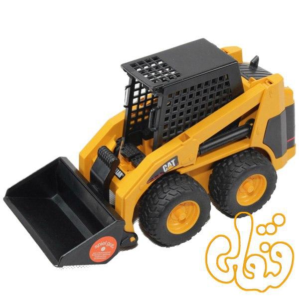 Cat Skid steer loader 02431