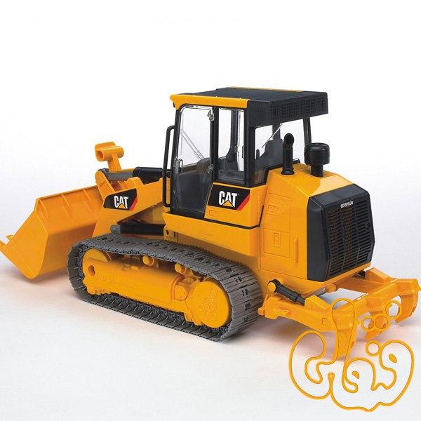 Cat Kettenlader 02447