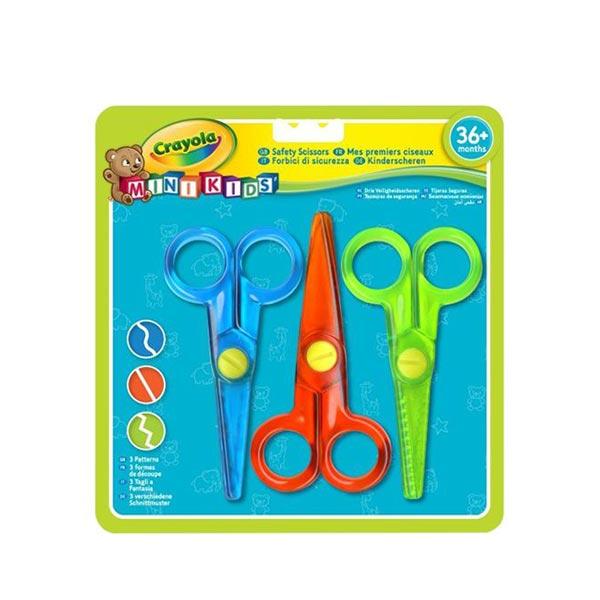safety scissors 8119