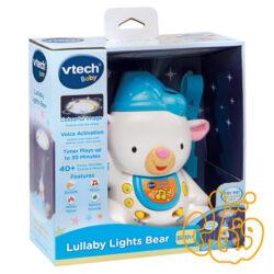 Lullaby Lights Bear 186203