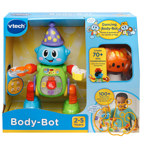 Body-Bot 190003