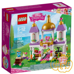 Palace Pets Royal Castle 41142