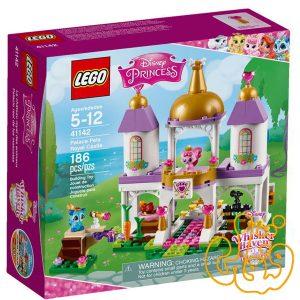 Palace Pets Royal Castle 41142