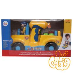 ماشین ابزار Tool Truck 789