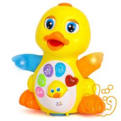 جوجه اردک 808