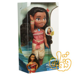 عروسک موآنا Moana Adventure Doll 04703