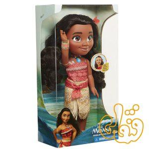 عروسک موآنا Moana Adventure Doll 04703