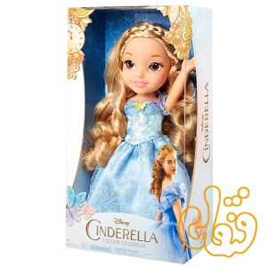سیندرلا نوپا Toddler Cinderella 54555