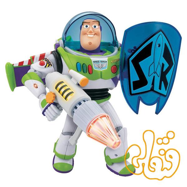 بازلایتر Buzz Lightyear 64095