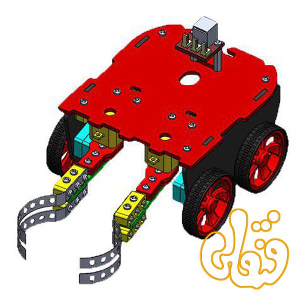 روبات خدمتکار