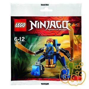 Jay NanoMech 30292 نینجاگو