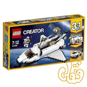 space shuttle explorer 31066