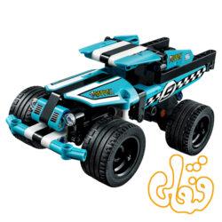 stunt truck 42059