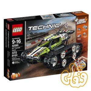 لگو ساختنی تکنیک RC tracked racer 42065