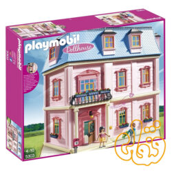 deluxe doll house 5303