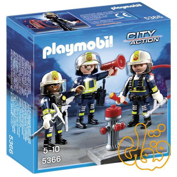 firemen team 5366