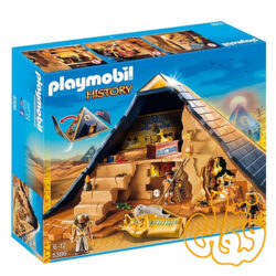 pharaoh's pyramid 5386