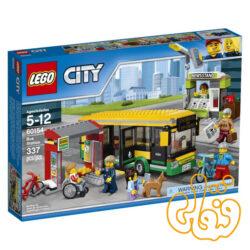 bus station 60154