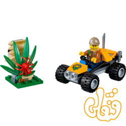 jungle buggy 60154