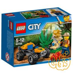 jungle buggy 60156